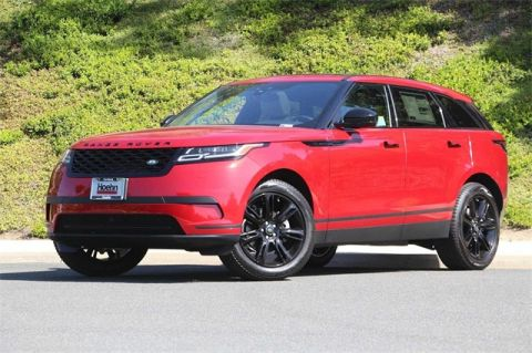 New 2020 Land Rover Range Rover Velar P250 S 4WD 4 Door